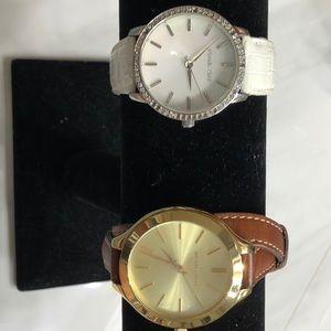 Women's designer watch